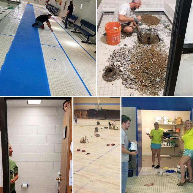 8.22.2018 Tuff Coat, Drains, Painting, Gym Floor_thumb.jpg